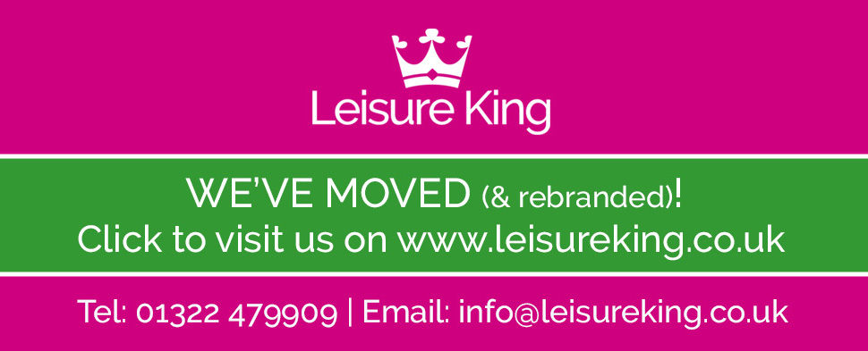 Leisure King NEW website