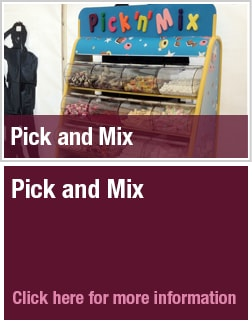 Pick and Mix