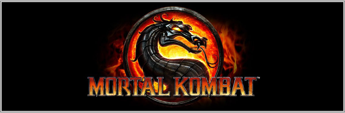 mortal kombat, street fighter and all the popular arcade classics
