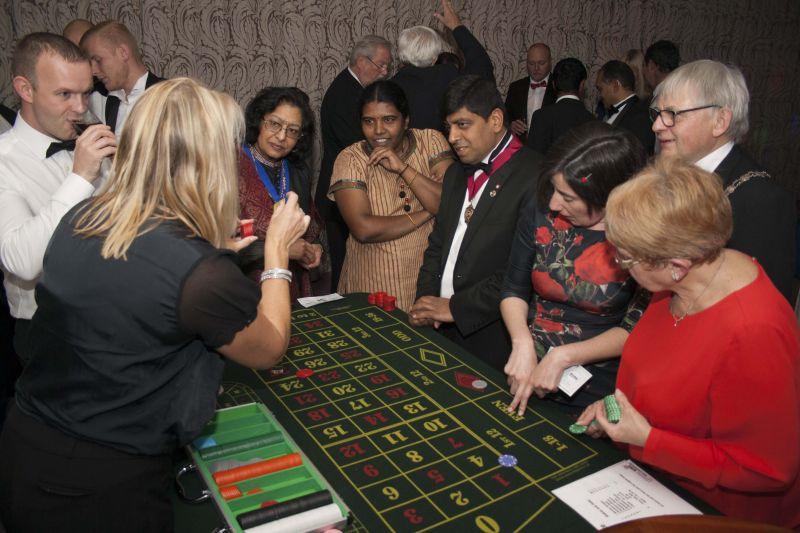 Illegal gambling in stockton ca